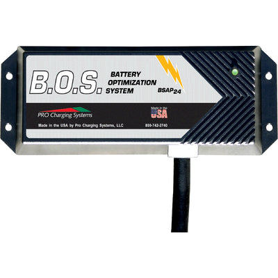 Dual Pro B.O.S. Battery Optimization System - 12V - 3-Bank [BOS12V3]-Battery Chargers-JadeMoghul Inc.