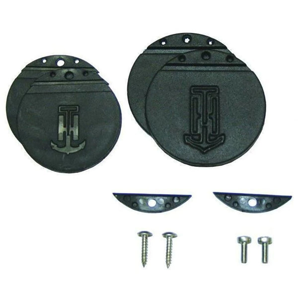 T-H Marine Scupper Flapper Repair Kit [FSRK-3-DP]