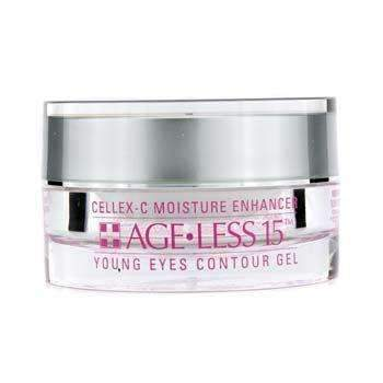 Age Less 15 Young Eyes Contour Gel - 15ml-0.5oz-All Skincare-JadeMoghul Inc.