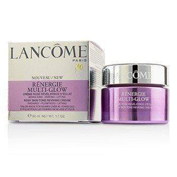 All Skincare Renergie Multi-Glow Rosy Skin Tone Reviving Cream - 50ml/1.7oz Lancome