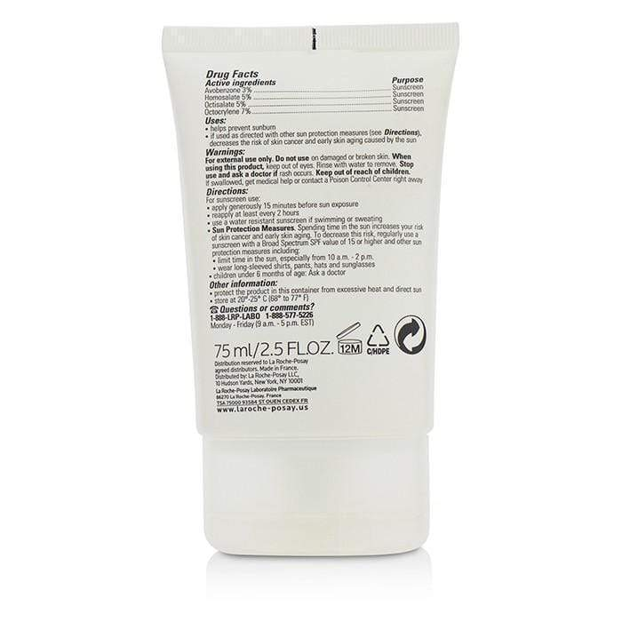 All Skincare Toleriane Double Repair Moisturizer UV SPF 30 545846 - 75ml-2.5oz La Roche Posay