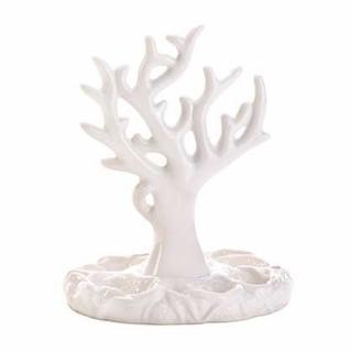ANEMONE JEWELRY STAND-Seasonal Merchandise/Gifts-JadeMoghul Inc.