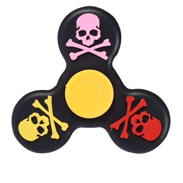 Assorted Designs Fidget Spinners-I1-JadeMoghul Inc.