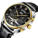 Automatic Watch - Men Waterproof Mechanical Watch-902-JadeMoghul Inc.