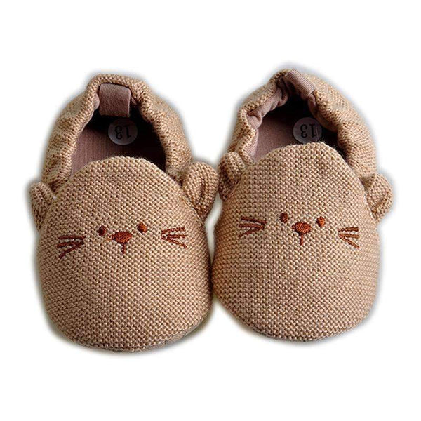 Baby Boy Cute Animal Slippers-S03701-0-6 Months-JadeMoghul Inc.