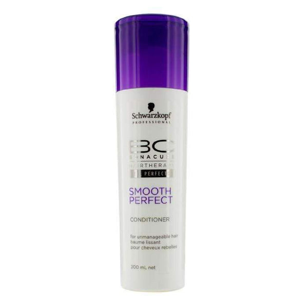 BC Smooth Perfect Conditioner (For Unmanageable Hair) - 200ml-6.8oz-Hair Care-JadeMoghul Inc.