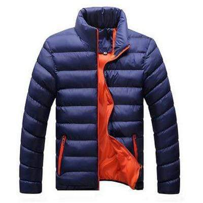 Best Jackets Men Cotton Blend Bomber Jacket / Casual Thick Outwear AExp