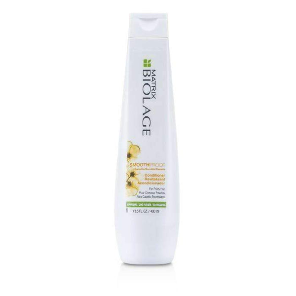 Biolage SmoothProof Conditioner (For Frizzy Hair) - 400ml-13.5oz-Hair Care-JadeMoghul Inc.