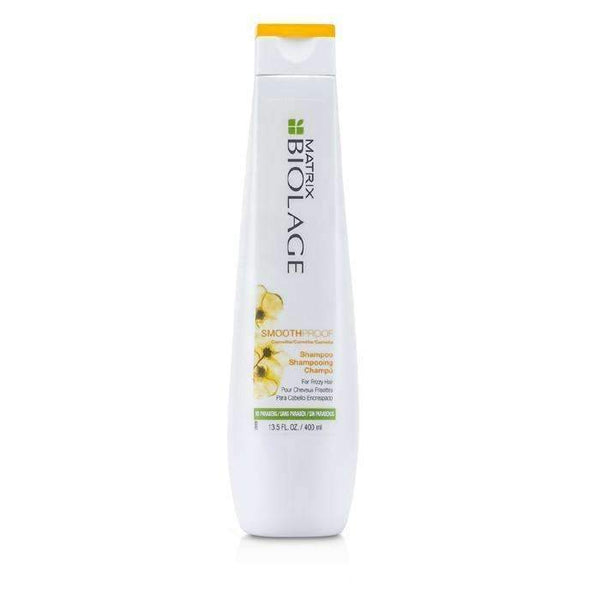 Biolage SmoothProof Shampoo (For Frizzy Hair) - 400ml-13.5oz-Hair Care-JadeMoghul Inc.