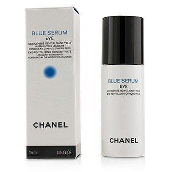 Blue Serum Eye Revitalizing Concentrate - 15ml/0.5oz-All Skincare-JadeMoghul Inc.
