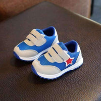 Boys Breathable Mesh Running Shoes-7-5.5-JadeMoghul Inc.