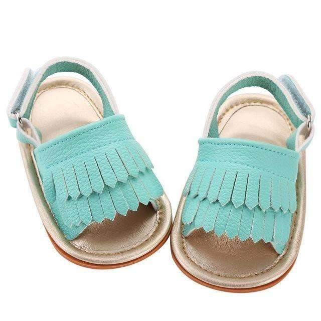 Boys Summer Beach PU Leather Sandals-1FW1A1005-7-12 Months-JadeMoghul Inc.
