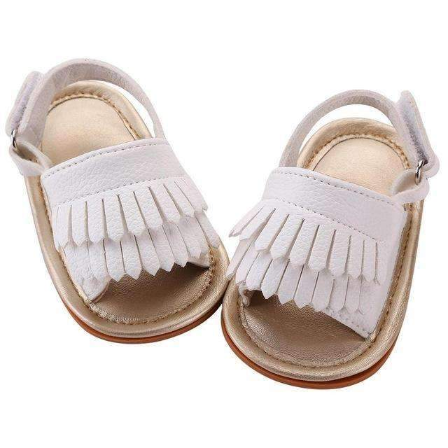 Boys Summer Beach PU Leather Sandals-1FW1A1006-7-12 Months-JadeMoghul Inc.
