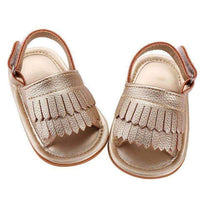Boys Summer Beach PU Leather Sandals-1FW1A1007-7-12 Months-JadeMoghul Inc.