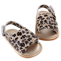 Boys Summer Beach PU Leather Sandals-1FW1A1012-13-18 Months-JadeMoghul Inc.