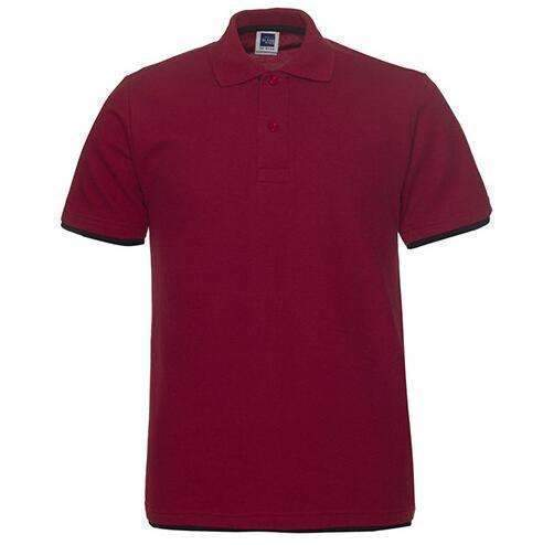Brand New Men's Polo Shirt For Men Desiger Polos Men Cotton Short Sleeve shirt clothes jerseys golftennis Plus Size XS- XXXL-picture color 2-XS-JadeMoghul Inc.