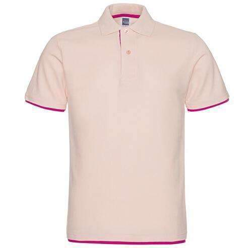 Brand New Men's Polo Shirt For Men Desiger Polos Men Cotton Short Sleeve shirt clothes jerseys golftennis Plus Size XS- XXXL-picture color 5-XS-JadeMoghul Inc.