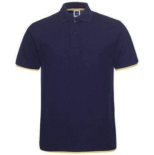 Brand New Men's Polo Shirt For Men Desiger Polos Men Cotton Short Sleeve shirt clothes jerseys golftennis Plus Size XS- XXXL-picture color 7-XS-JadeMoghul Inc.
