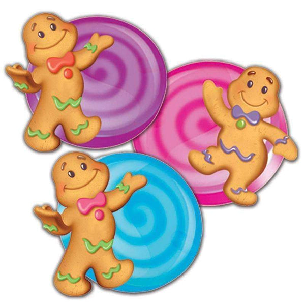 CANDY LAND ASSORTED PAPER CUT OUTS-Learning Materials-JadeMoghul Inc.