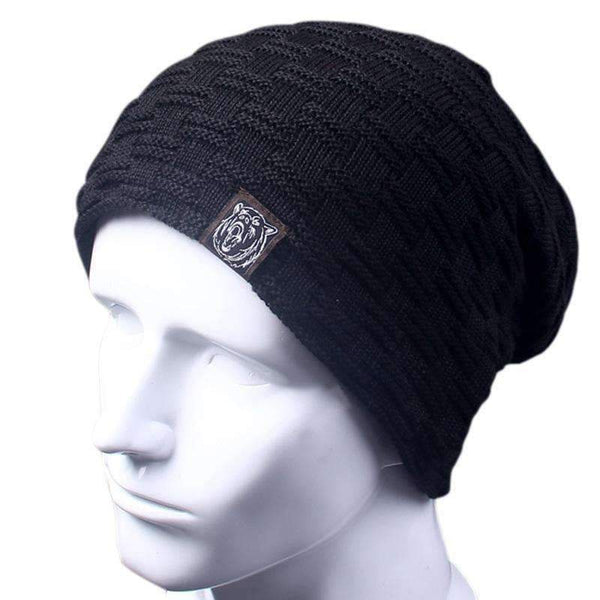 Magically Delicious Unisex Fashion Knitted Hat Luxury Hip-Hop Cap