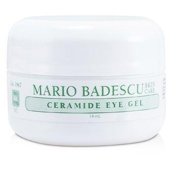 Ceramide Eye Gel - For All Skin Types - 14ml/0.5oz-All Skincare-JadeMoghul Inc.