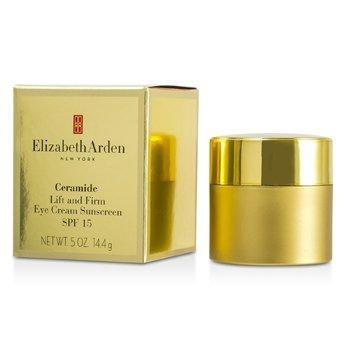 Ceramide Lift and Firm Eye Cream Sunscreen SPF 15 - 14.4g/0.5oz-All Skincare-JadeMoghul Inc.