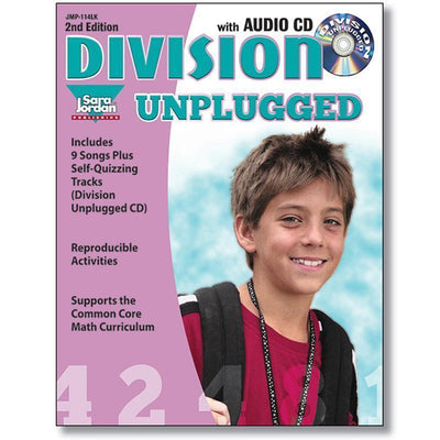 Childrens Books & Music DIVISION UNPLUGGED ENGLISH Default Title JadeMoghul
