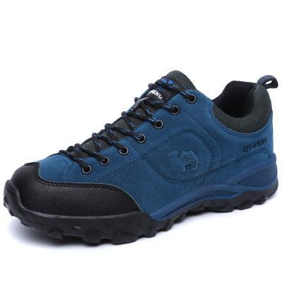 Comfortable Casual Shoes For Men / Breathable Flats For Men-513 blue-5.5-JadeMoghul Inc.