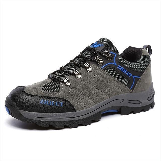 Comfortable Casual Shoes For Men / Breathable Flats For Men-JadeMoghul Inc.
