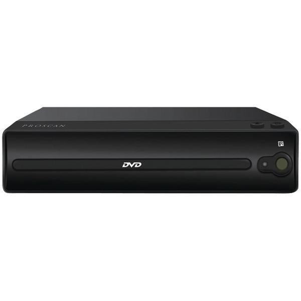 Compact DVD Player-Blu-ray & DVD Players-JadeMoghul Inc.
