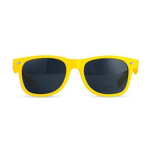 Cool Favor Sunglasses - Yellow (Pack of 1)-Cool Sunglasses-JadeMoghul Inc.