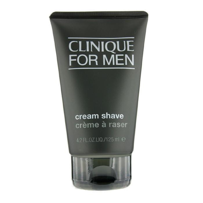 Cream Shave (Tube) - 125ml-4.2oz-Men's Skin-JadeMoghul Inc.