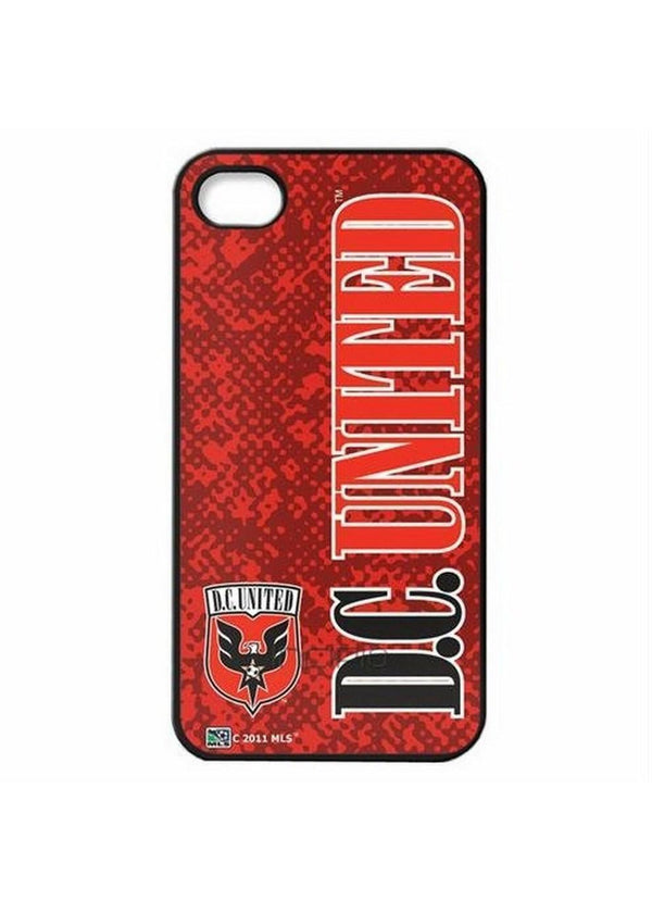 DC United iPhone 4 4S Case-All Other Sports-JadeMoghul Inc.