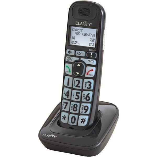 DECT 6.0 D703HS(TM) Additional Handset-Special Needs Phones-JadeMoghul Inc.