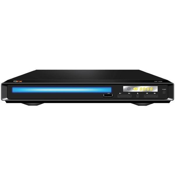 Digital Multimedia Player-Blu-ray & DVD Players-JadeMoghul Inc.