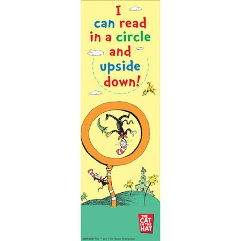 DR SEUSS I CAN READ IN A CIRCLE AND-Learning Materials-JadeMoghul Inc.