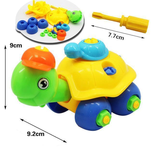 Baby Kids Turtle And Duck Winter Bottle Warmer Insulator Cover Infant Toy MP