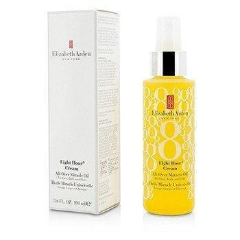 Eight Hour Cream All-Over Miracle Oil - For Face, Body & Hair - 100ml/3.4oz-All Skincare-JadeMoghul Inc.