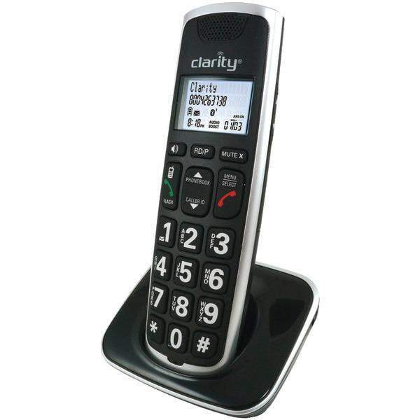 Expandable Handset for BT914 Amplified Cordless Phone-Special Needs Phones-JadeMoghul Inc.