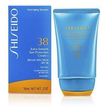 Extra Smooth Sun Protection Cream N SPF 38 - 50ml/2oz-All Skincare-JadeMoghul Inc.