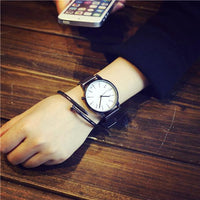 Fashionable Couple Watch / Casual Quartz Watch-JadeMoghul Inc.