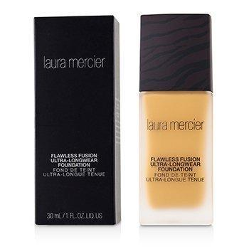 Flawless Fusion Ultra Longwear Foundation - # 4N1 Suntan - 30ml/1oz-Make Up-JadeMoghul Inc.