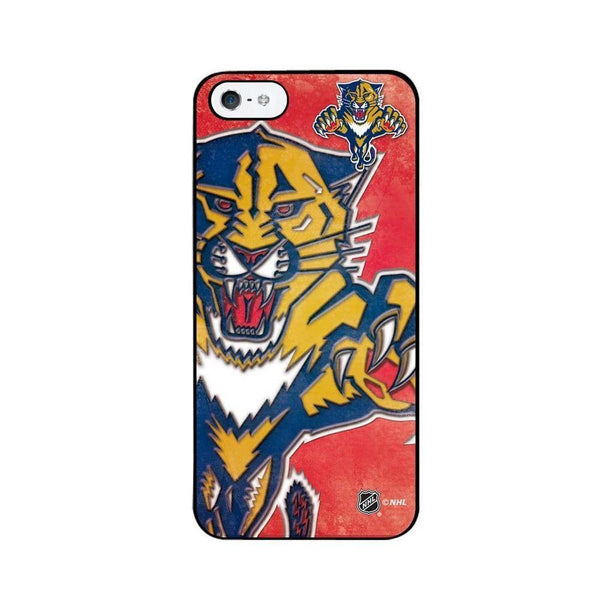 Florida Panthers Oversized Iphone 5 Case-All Other Sports-JadeMoghul Inc.
