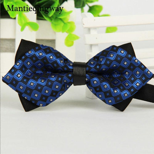 Formal Bow Ties / Business Bow Ties-JadeMoghul Inc.