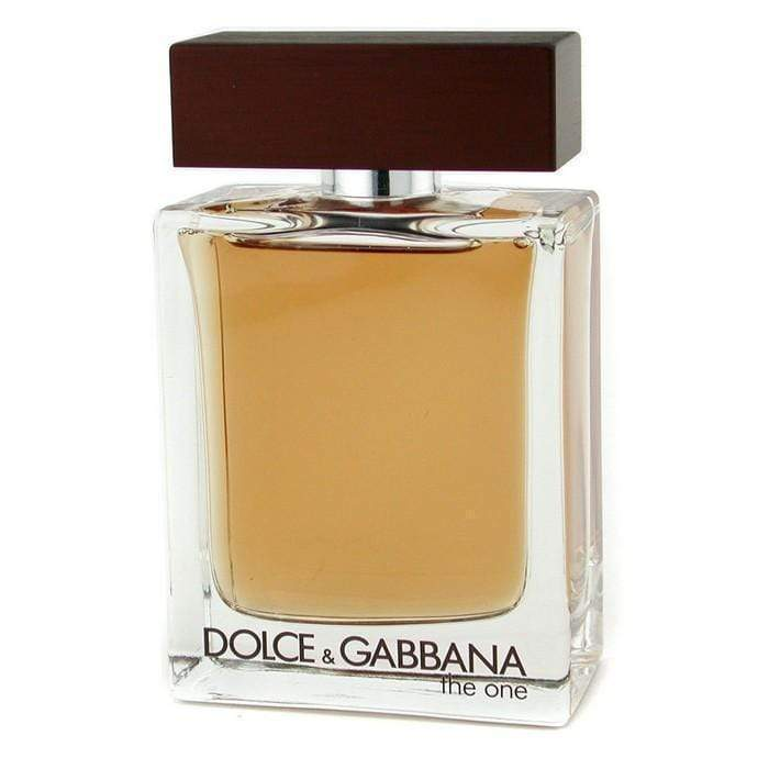 Fragrances For Men The One After Shave Lotion Dolce & Gabbana
