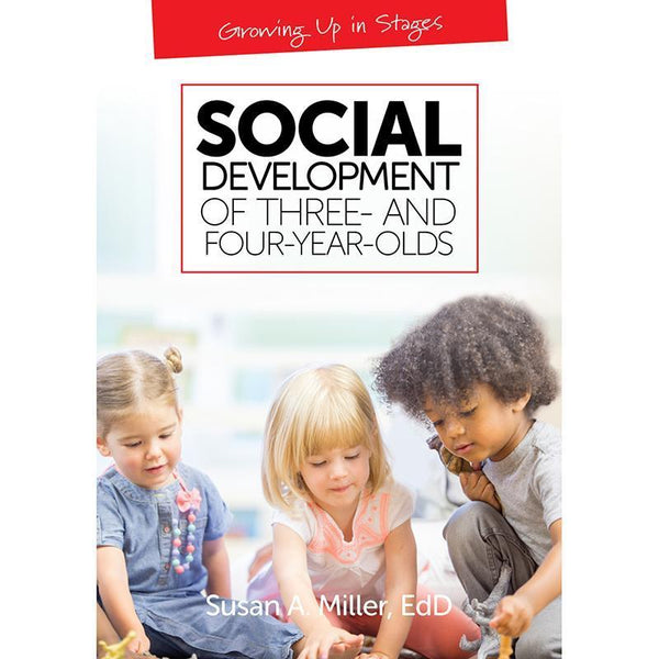 GROW UP STAGES SOCIAL DEVELOP 3&4-Learning Materials-JadeMoghul Inc.