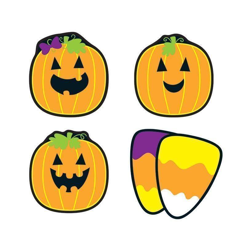 HALLOWEEN CUT OUTS-Learning Materials-JadeMoghul Inc.
