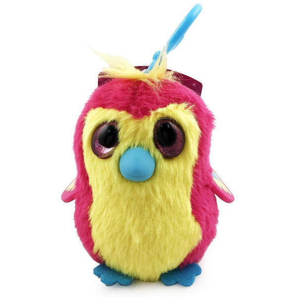 Hatchimals Plush Clip-On - Assorted - Series 1-Toy-JadeMoghul Inc.