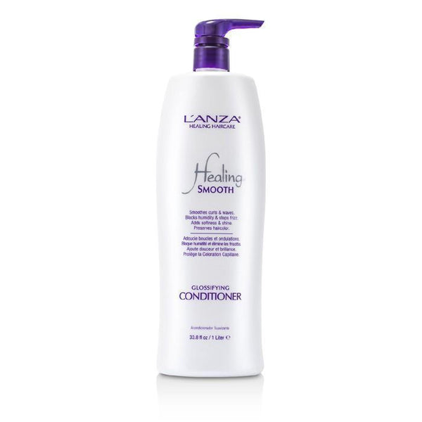 Healing Smooth Glossifying Conditioner - 1000ml-33.8oz-Hair Care-JadeMoghul Inc.