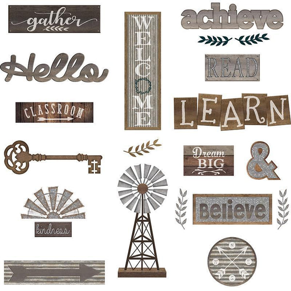 HOME SWEET CLASSRM WALL DECOR BB ST-Learning Materials-JadeMoghul Inc.